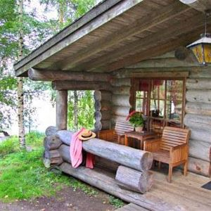 Mäkitorppa | Pätiälä manor holidays cottages