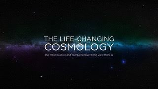 Filmvisning - The life-Changing cosmology