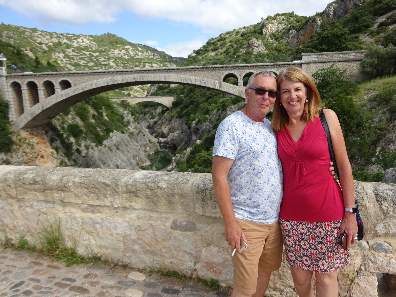 Escapada medieval y artesanal en el Valle del Herault con Belle Tourisme