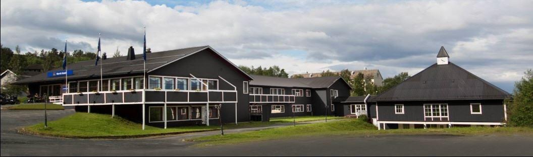 © Thon Hotel Narvik, Thon Hotel Narvik