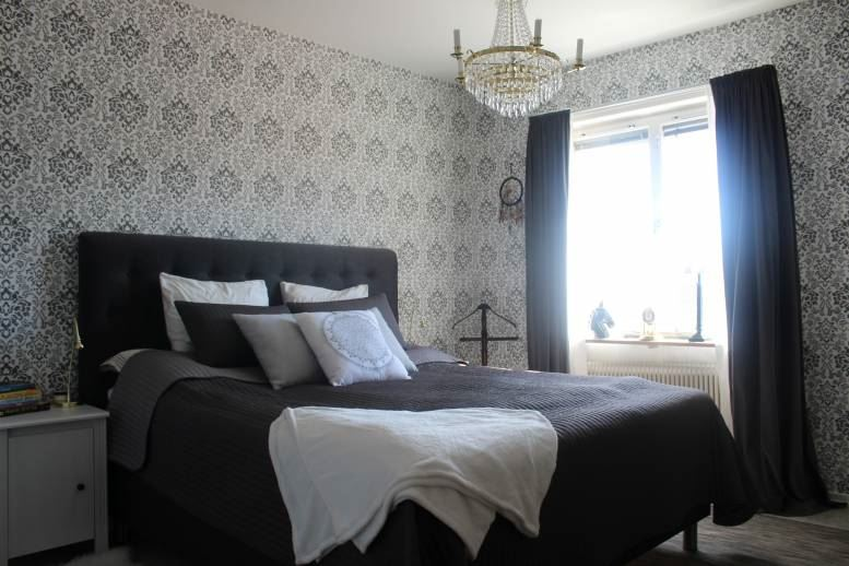 Arvika - Fräsch lägenhet uthyres - 2 rum och kök