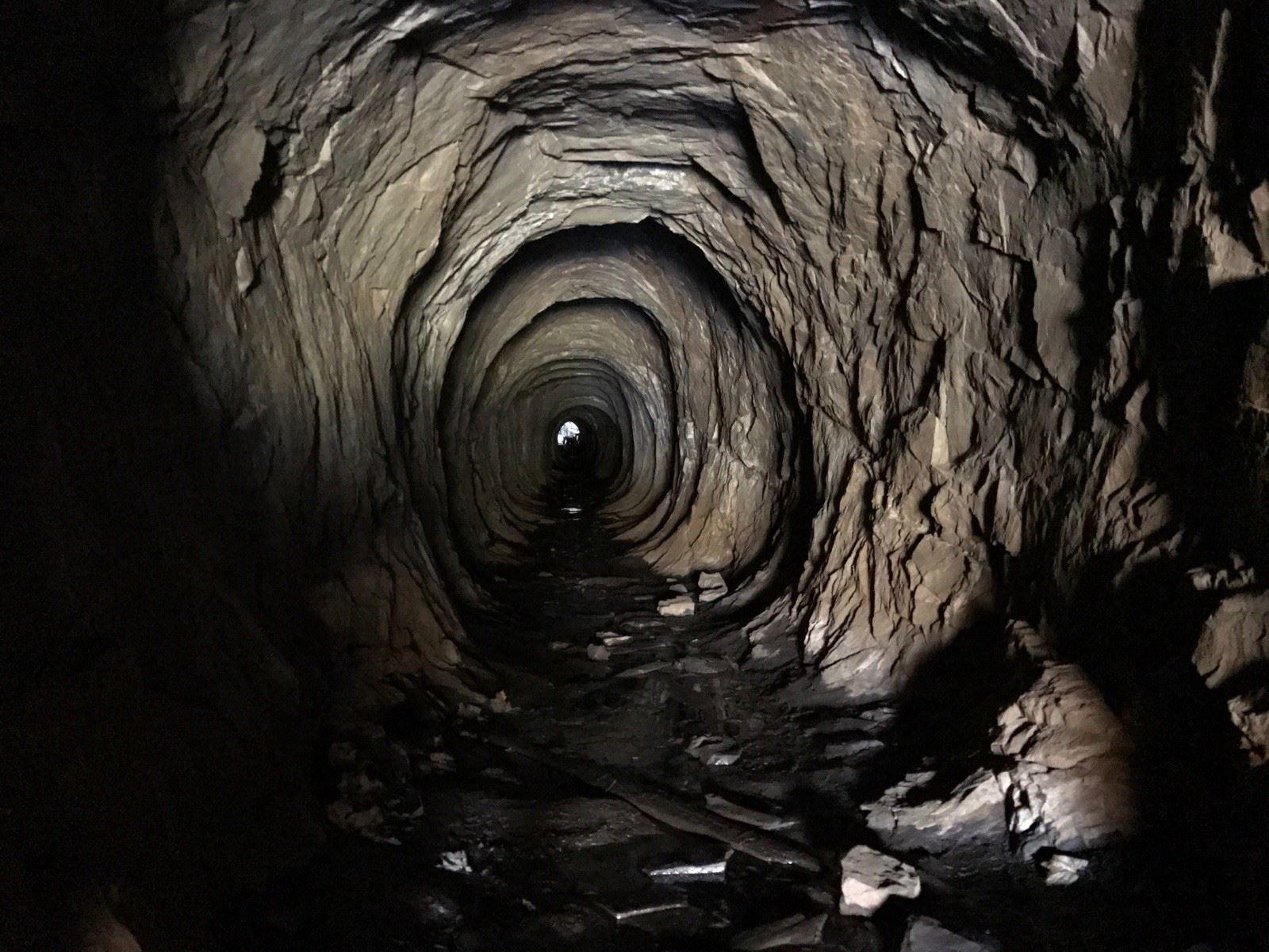 Stenebo mine in Ukna