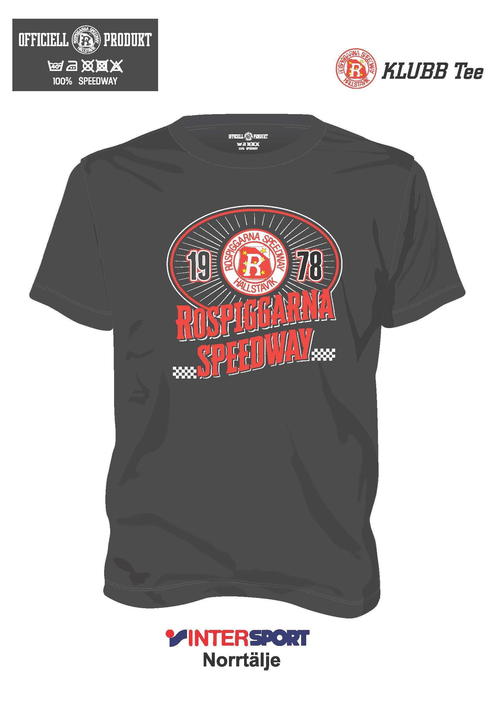 P. T-shirt - Herr S