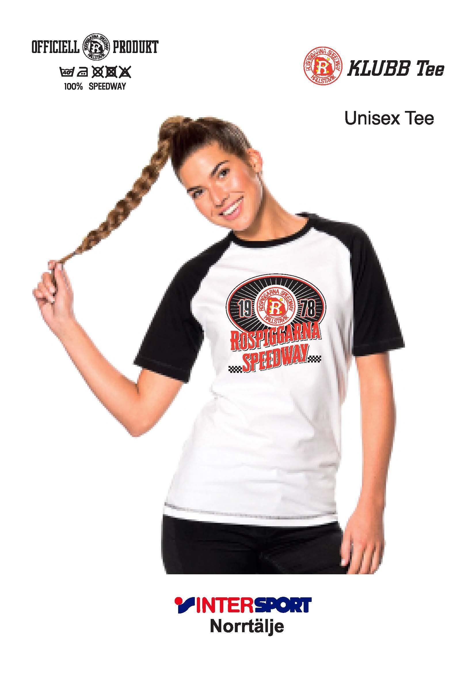 Y. T-shirt - Dam XL