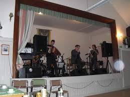 Irländsk musik med Tickely Toys