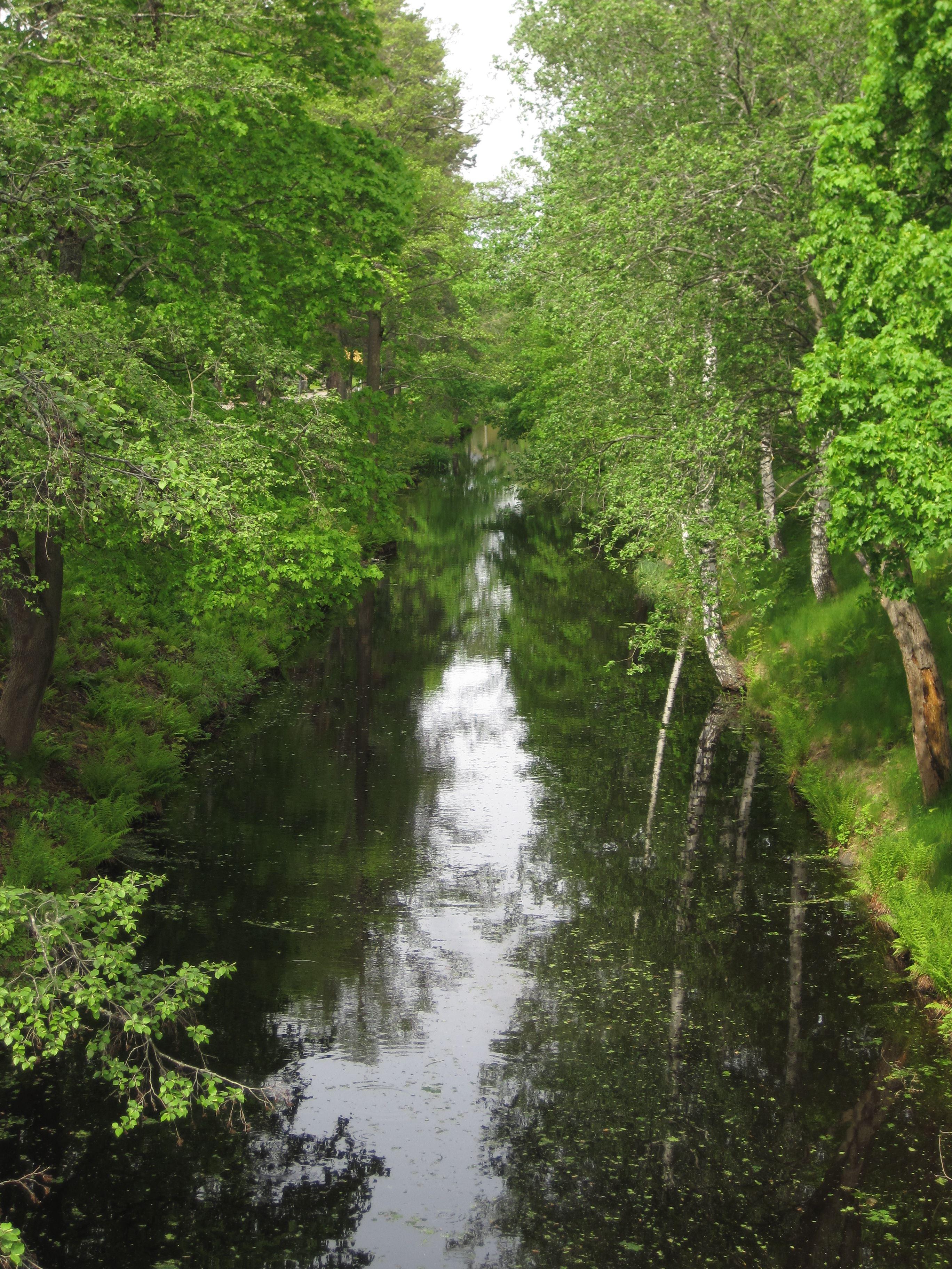 Kanalens Dag