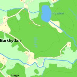 Byavandring i Barkhyttan