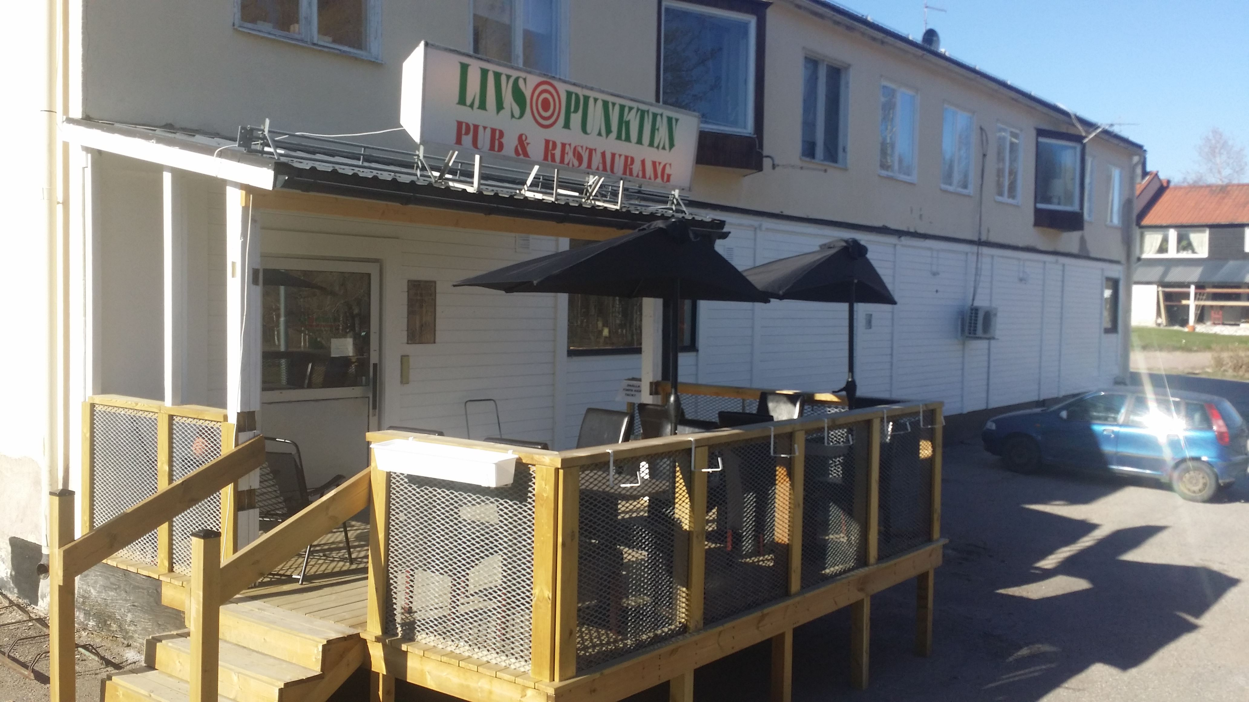 Livspunkten Pub&Restaurang