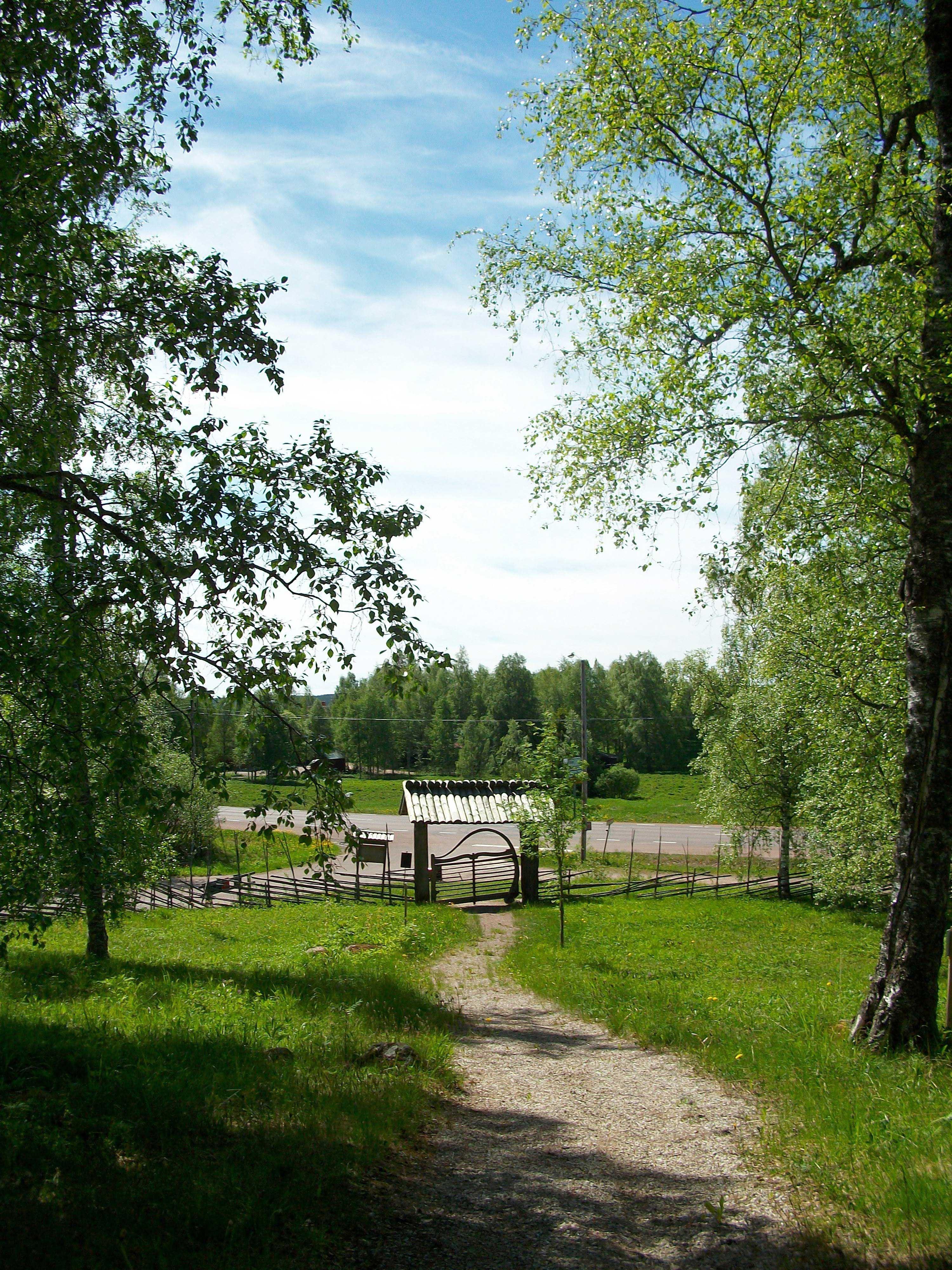 Boda Gammelgård
