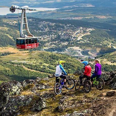 Åre Bike Säsongsfinal