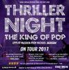 THRILLER NIGHT ON TOUR