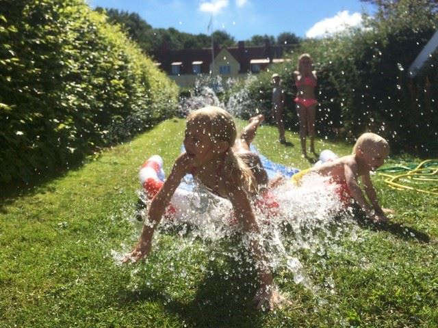 Sport & Adventure Camp Båstad for kids between 6-15 years.