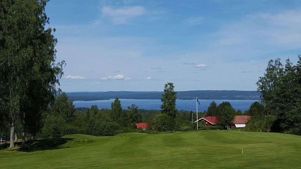 Golf Runt Siljan Tour - Scramble, Tällbergsbyarnas GK