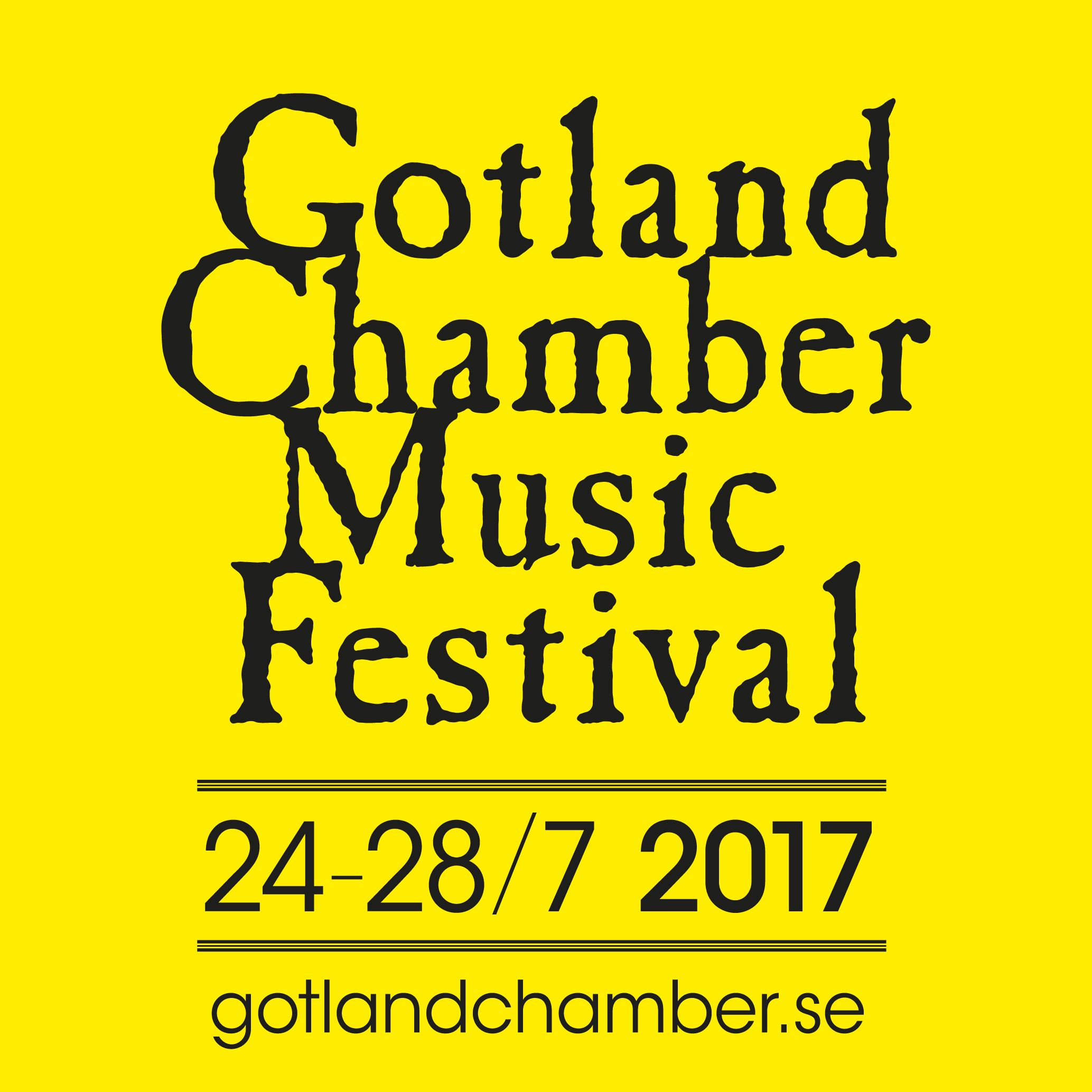 Gotland Chamber Festival - Jazz And More