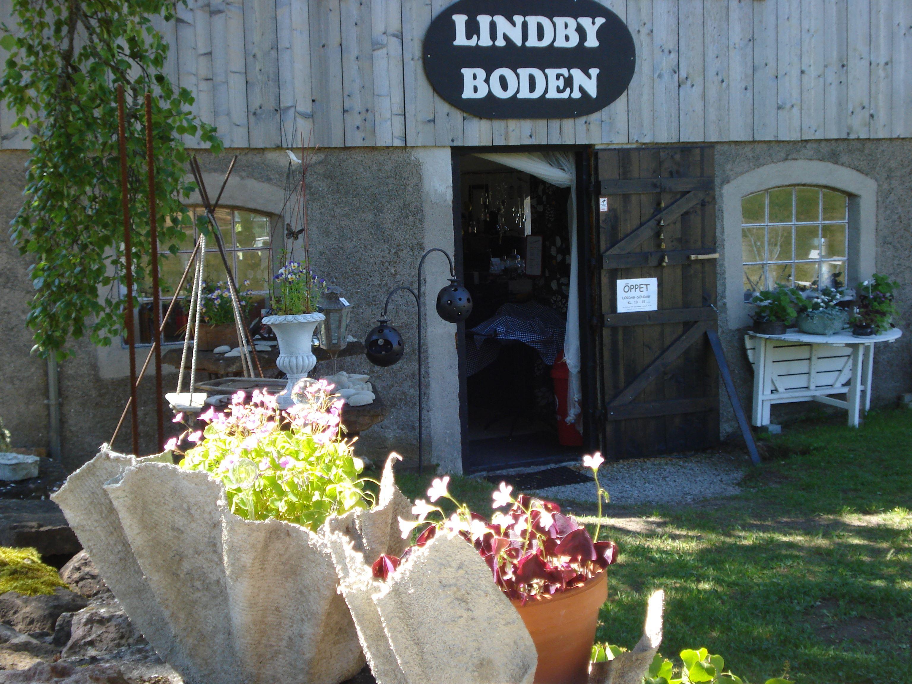 Ställplats - Lindby