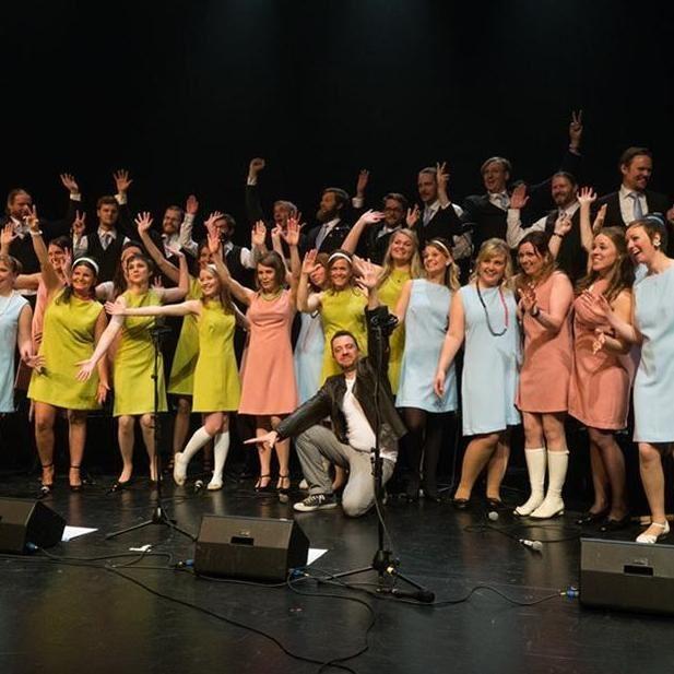Konserter i Åre Församling