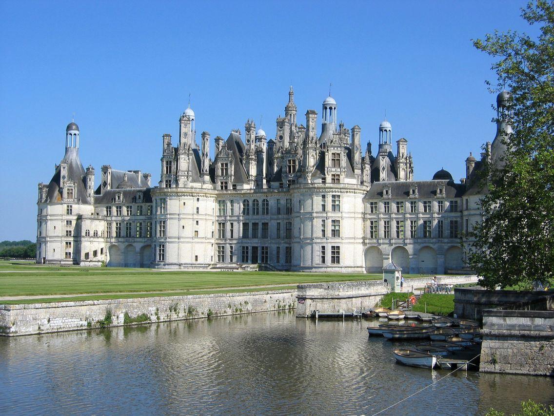 TOUR PRIVE SPECIAL CHATEAUX DE LA LOIRE
