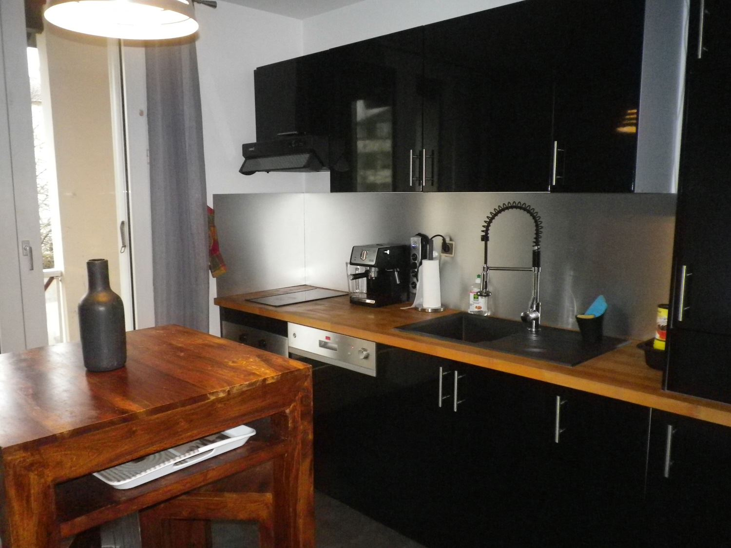 Appartement Eyheramono - Ref : ANG2312