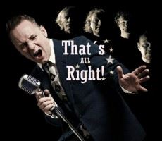 """Concert: """"That's all right"""""""