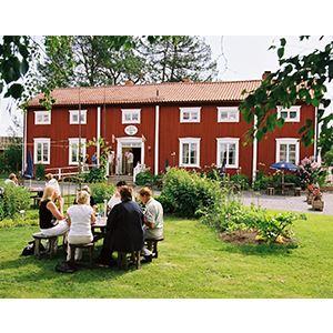 Stenfors Gård - Konferens & Möten