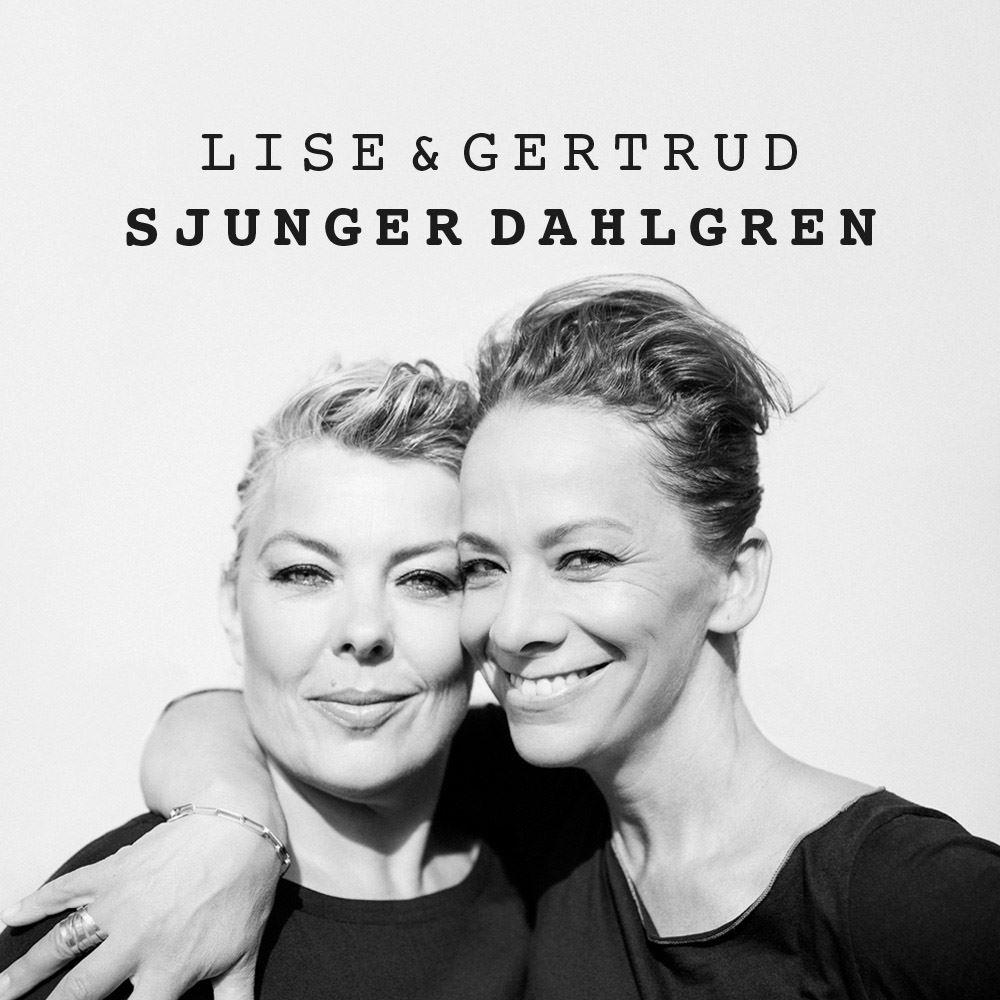 Musikaliska Strandhugg: Lise och Gertrud sjunger Dahlgren