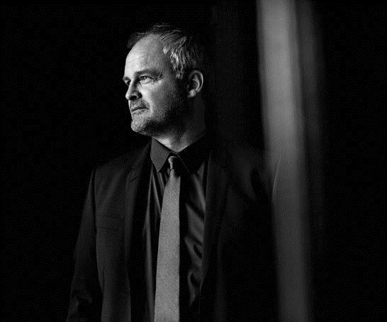Johan Rheborg - Stand Up