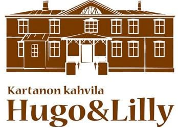 Kartanon kahvila Hugo&Lilly | Kesäkahvilat