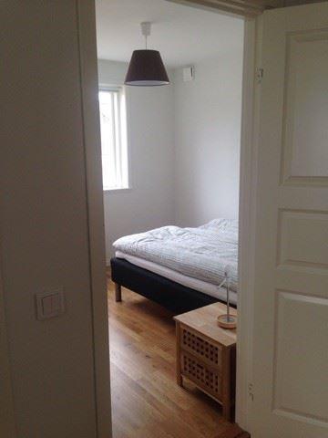 Foto: Stuga med två sovrum i Strandbaden, Stuga med två sovrum i Strandbaden