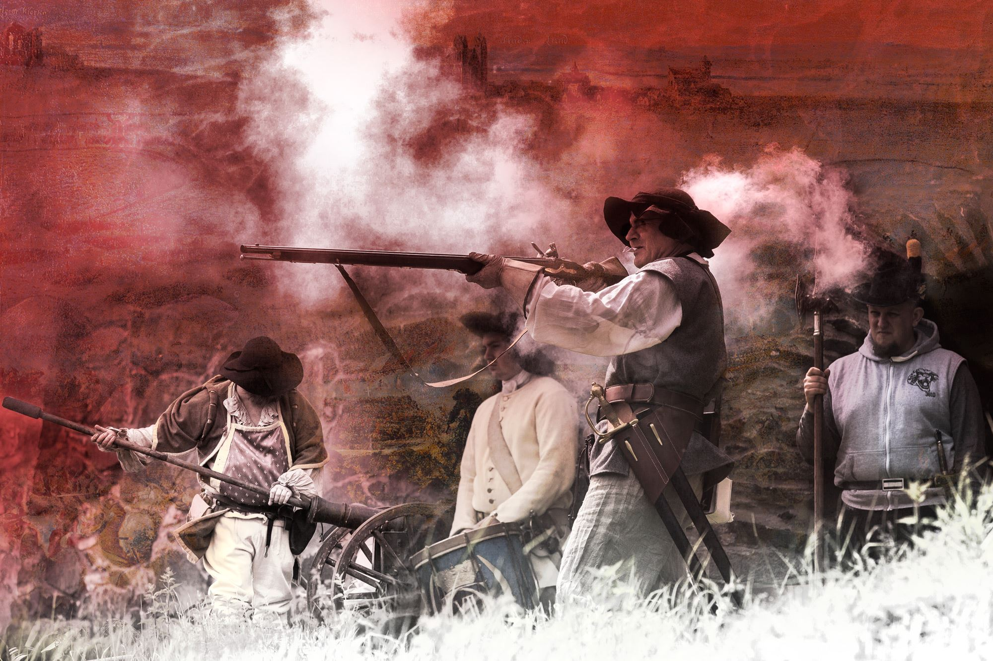 Slaget vid Lund - föredrag om slagets historia