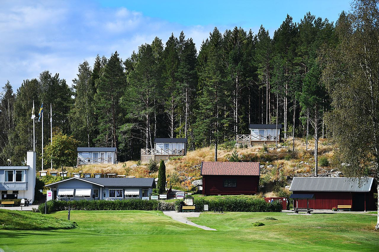 Söderhamns Golf Course
