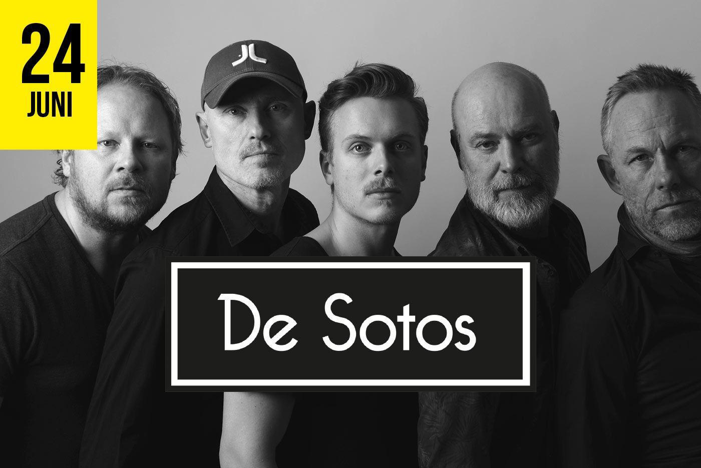 De Sotos på Torp