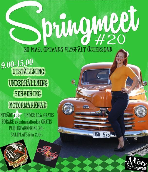 Foto: Springmeet,  © Copy:Springmeet, Springmeet #20