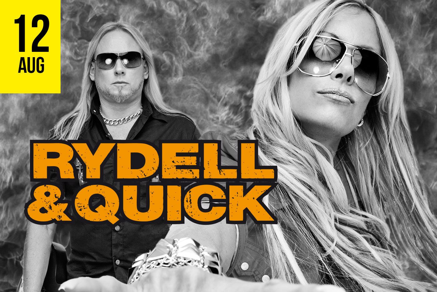 Rydell & Quick på Torp