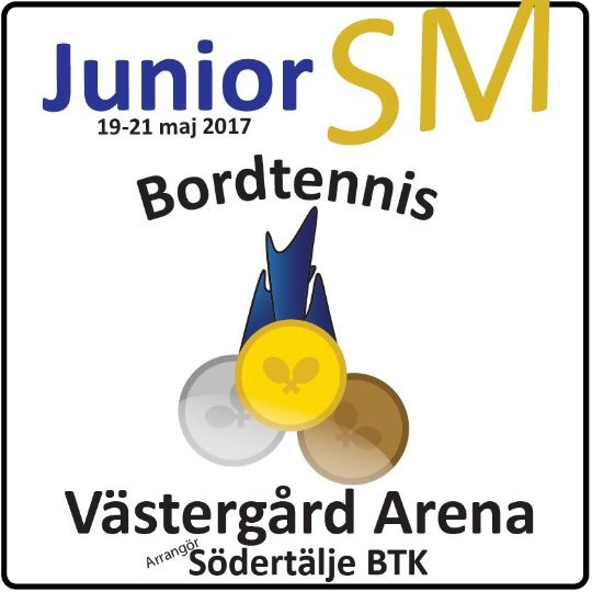 Junior-SM 2017