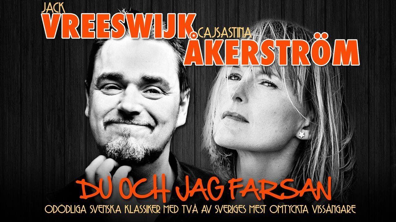 Vreeswijk & Åkerström