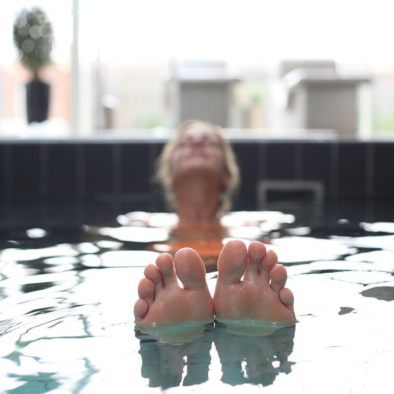 Wellness-Aufenthalt – Enjoy Resorts Rømø