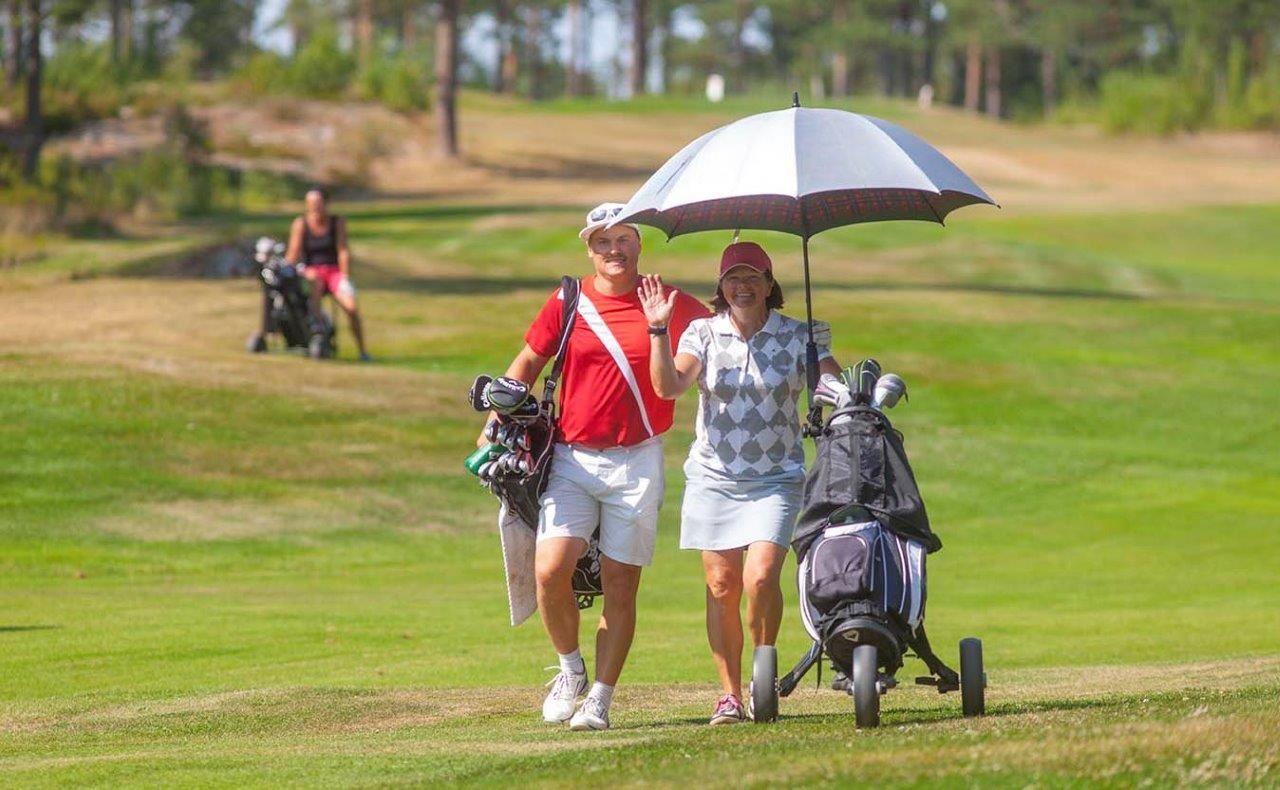 Umeå Golf