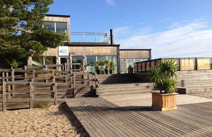 Böda Beach Club - Böda Sand