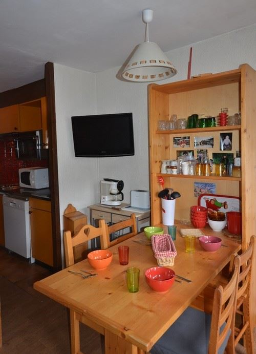 Ranfolly - L105 - 1 room (Not Classified) - 2/4 people - 20m²