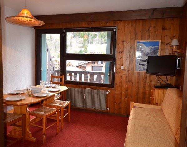 Ranfolly - L126 - 1 room - 4 people - 21m²