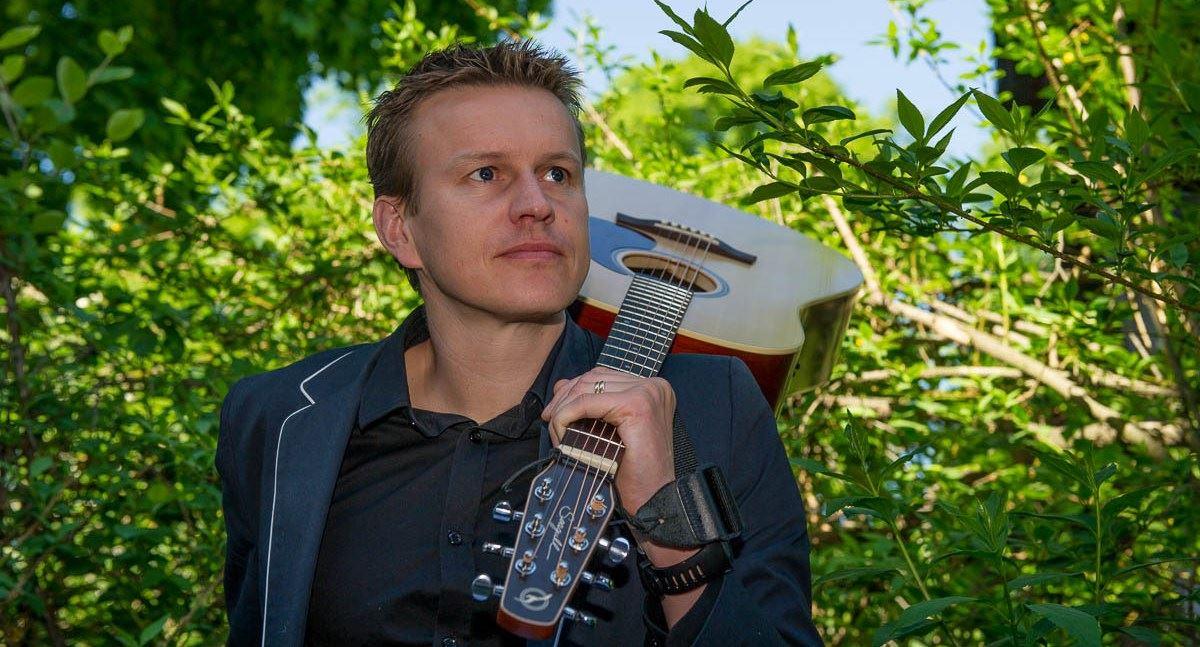 Ted Gärdestads musik
