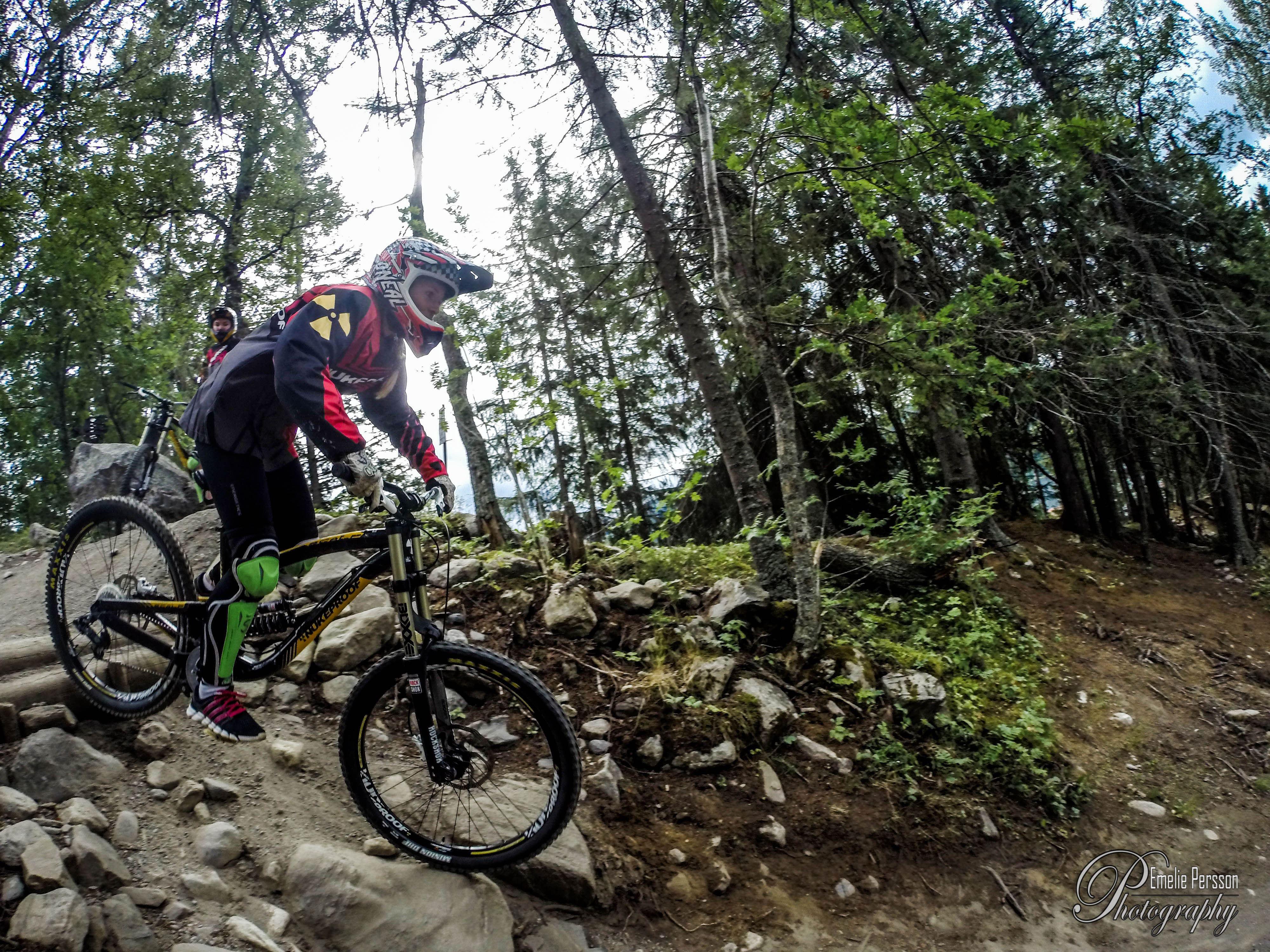 Bike rental Åre Downhill
