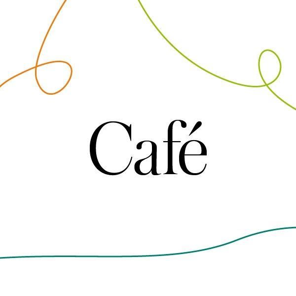 Top Up Café