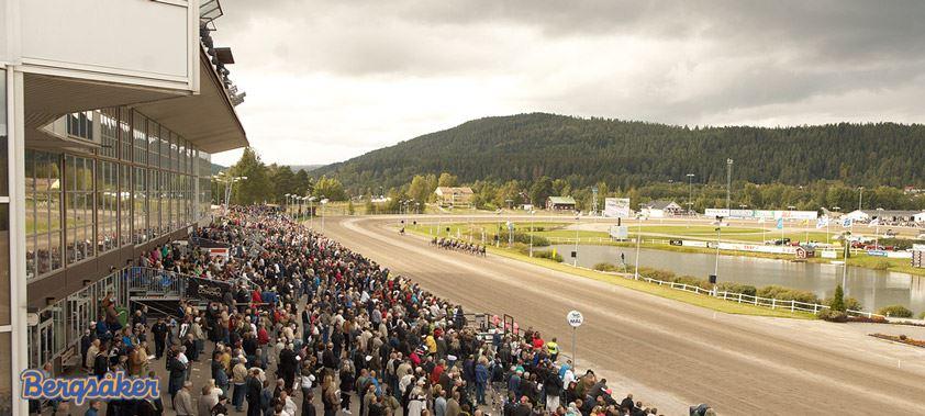 Sundsvall Open Trot