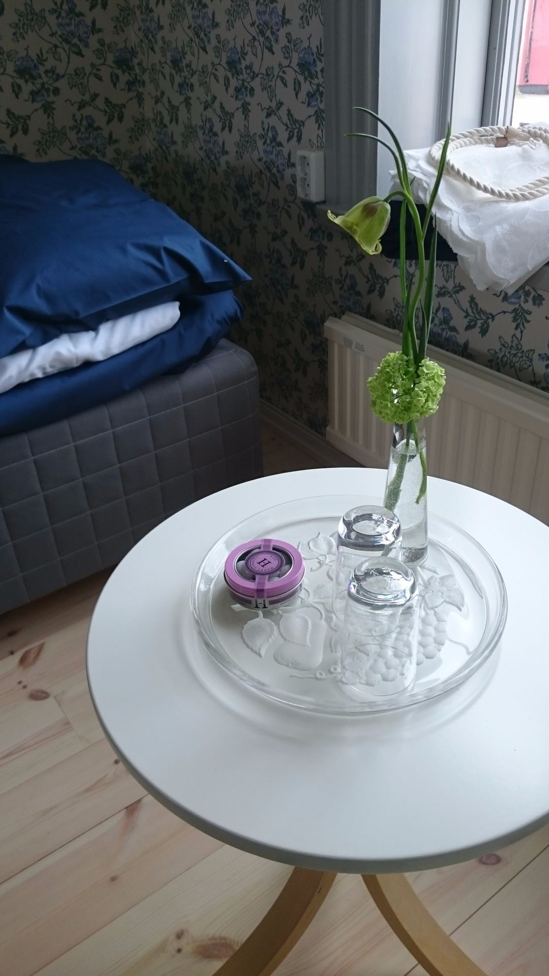 Gruvortens Bed & Breakfast i Falun