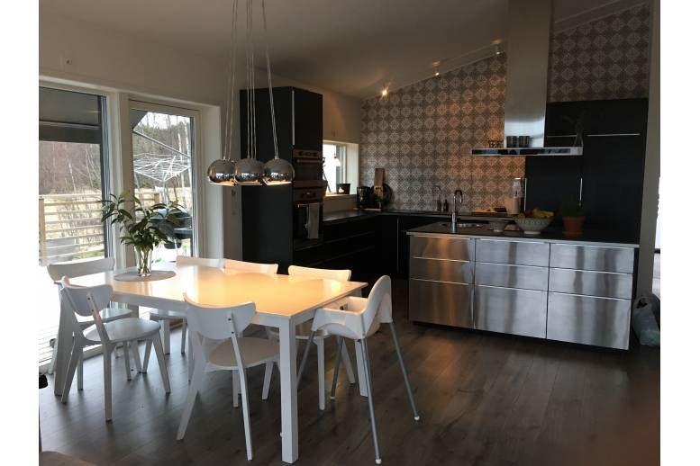 Ström - Havsnära villa