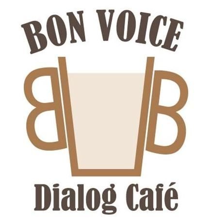 Bon Voice - Dialog café