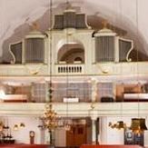 Orgelkonsert med Daniel Larsson vid Husby kyrkas två orglar.
