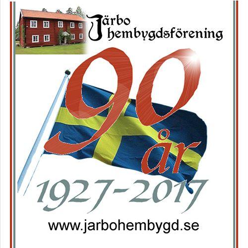 Nationaldagsfirande och 90-årsjubileum