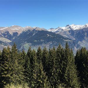 Studio 2 people / PORTE DE COURCHEVEL A502 (Mountain)